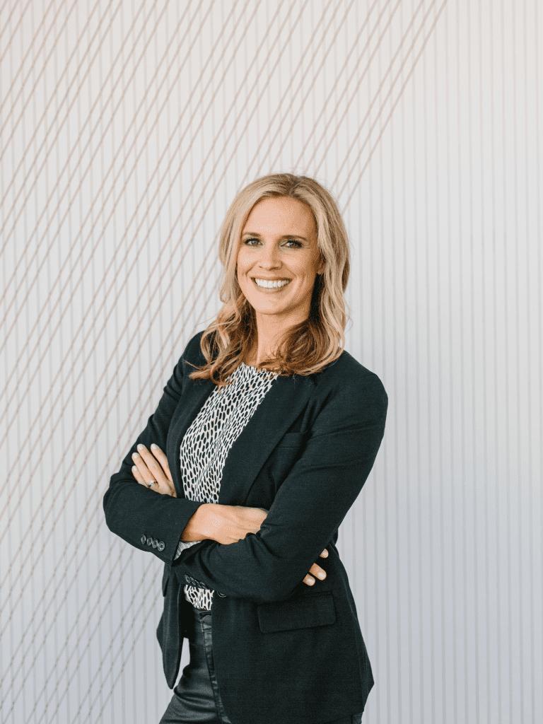 Dr. Sarah Anderson, PT